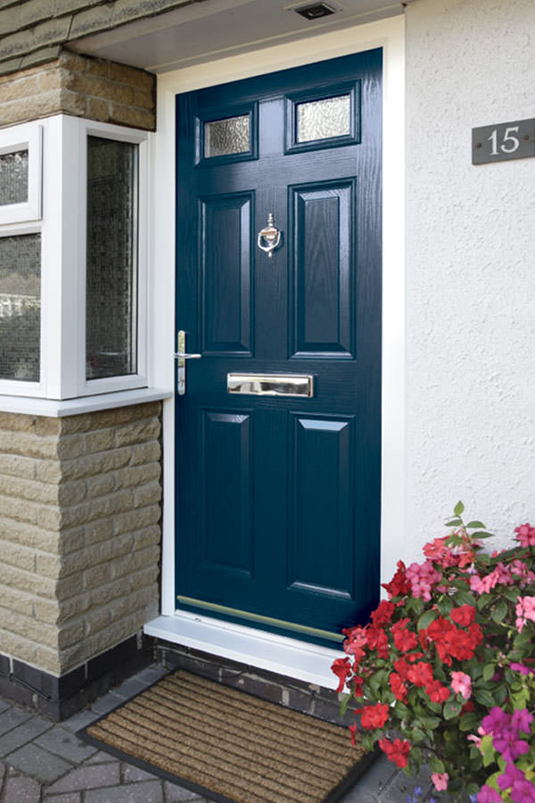 Composite Doors Homeglaze Quality Windows Doors